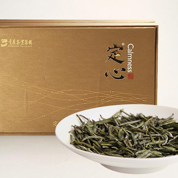 定心 决策绿茶价格4000元/斤