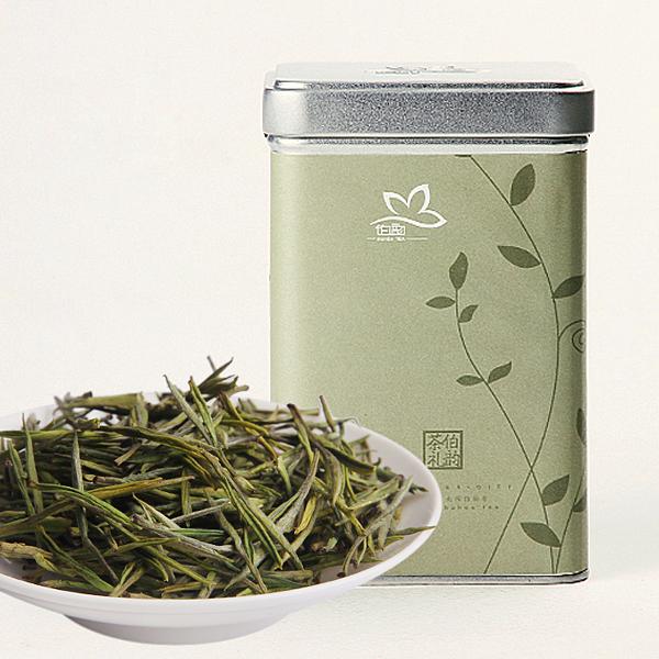 一级安吉白茶绿茶价格2880元/斤
