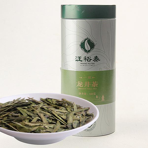 明前一级西湖龙井绿茶价格840元/斤