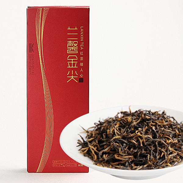 特级金尖红茶价格1817元/斤