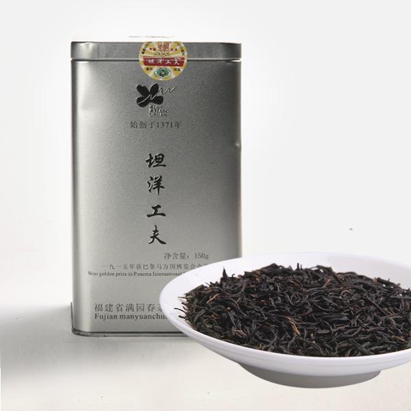 坦洋工夫红茶 茗桂红茶价格560元/斤