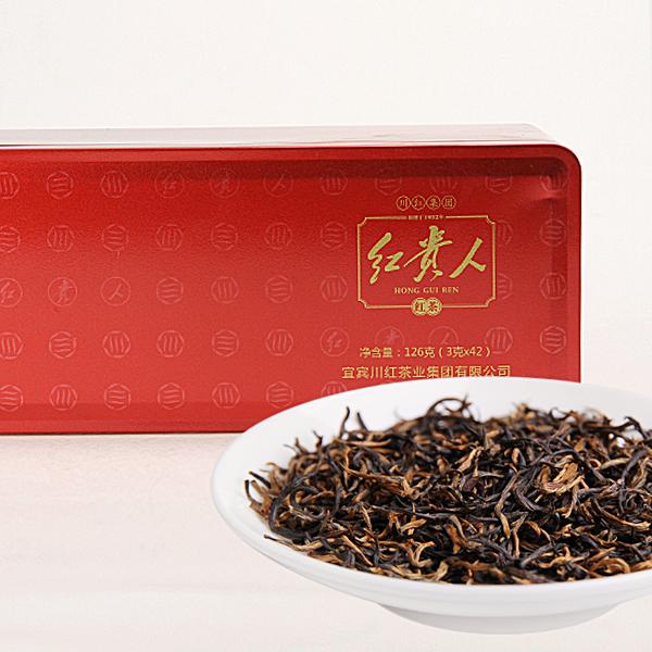 红贵人红茶(梦之红)红茶价格948元/斤