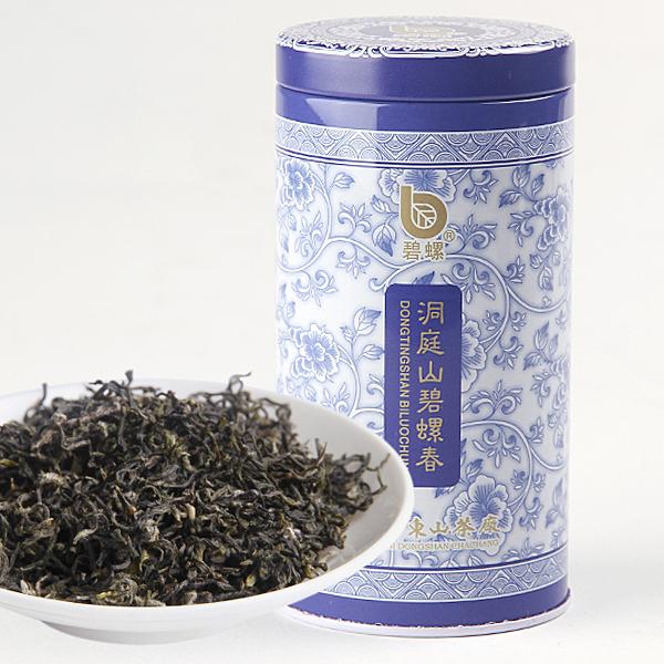 明前特级 碧螺春 手工绿茶价格1380元/斤