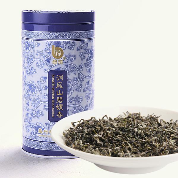 洞庭山碧螺春绿茶价格366元/斤