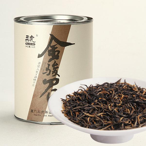 金骏眉二号(CJ-02)红茶价格840元/斤