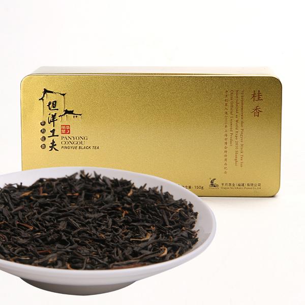 桂香 坦洋工夫红茶价格483元/斤