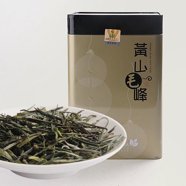 黄山毛峰绿茶价格570元/斤