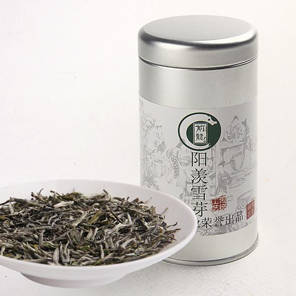 特级阳羡雪芽绿茶价格580元/斤
