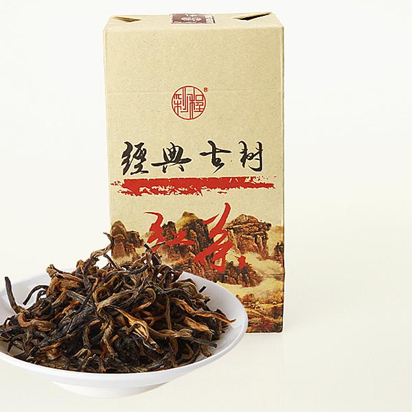 古树滇红茶红茶价格80元/斤