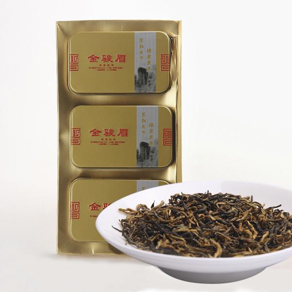 正山小种红茶价格1100元/斤