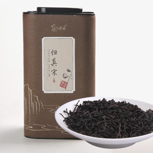 归真宋 永春佛手(红茶)红茶价格179元/斤