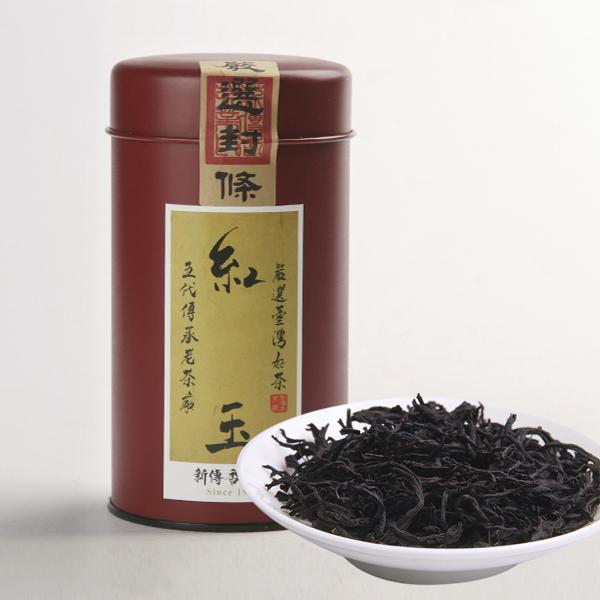 红玉红茶红茶价格1100元/斤