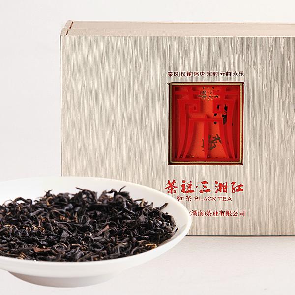 三湘红 秦风1000红茶价格1000元/斤