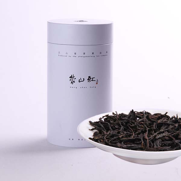 蒙山红红茶价格880元/斤