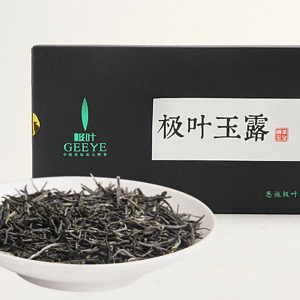 特级恩施玉露绿茶价格383元/斤