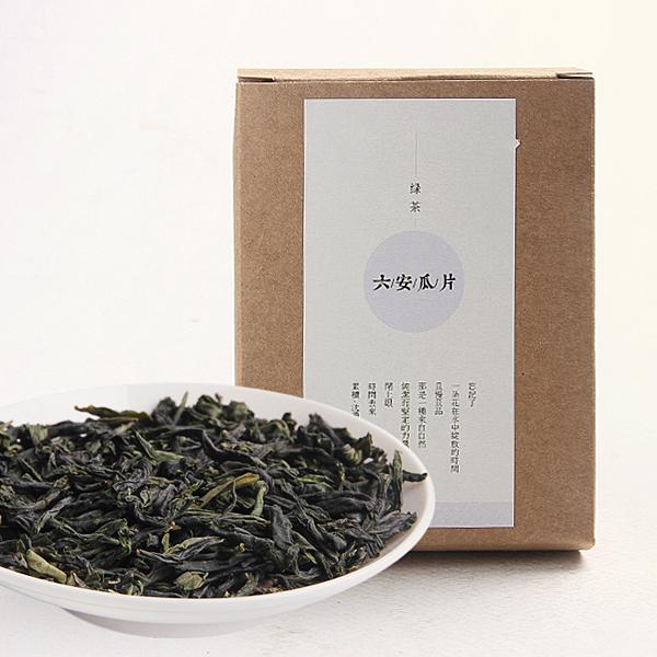 精选六安瓜片绿茶价格1200元/斤
