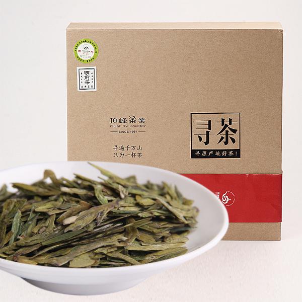 特级A老树西湖龙井绿茶价格1060元/斤