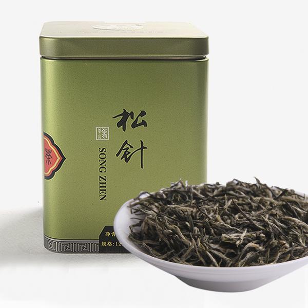 松针绿茶价格792元/斤