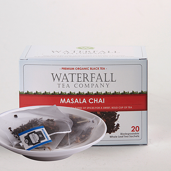 Masala chai红茶价格1056元/斤