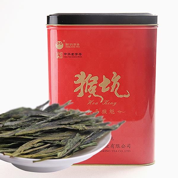 特级 太平猴魁绿茶价格456元/斤