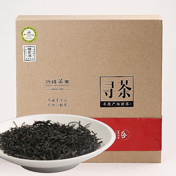 特级 九曲红梅红茶价格990元/斤