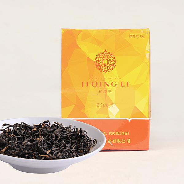 英德红茶红茶价格150元/斤