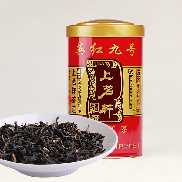 英红九号(上茗轩)红茶价格493元/斤