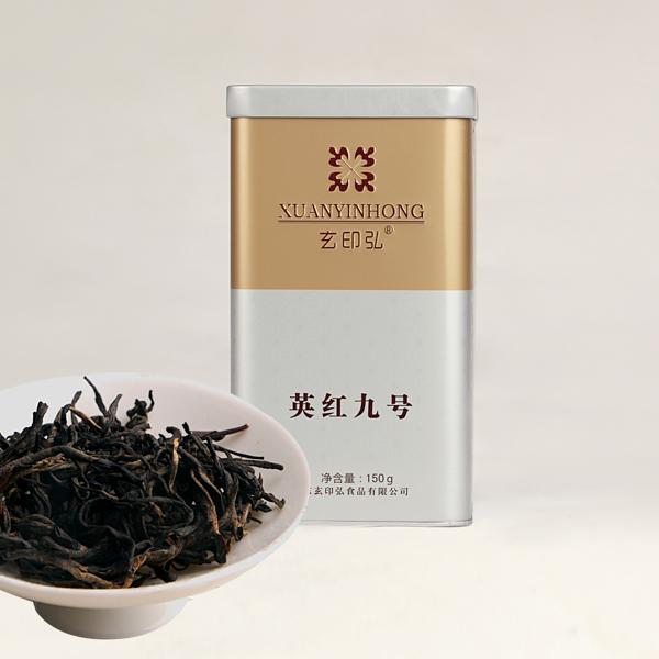 英红九号(玄印弘)红茶价格900元/斤