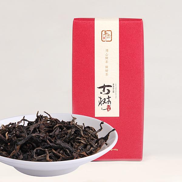 古树红茶(2014)红茶价格1021元/斤