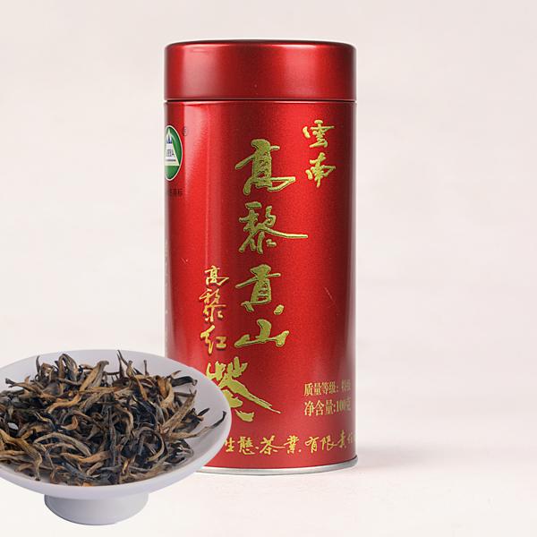 芽尖茶红茶价格415元/斤