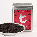 Dilmah  锡兰红茶t系列玫瑰香草味斯里兰卡红茶