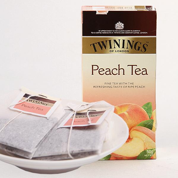 川宁 蜜桃果香红茶红茶价格1250元/斤