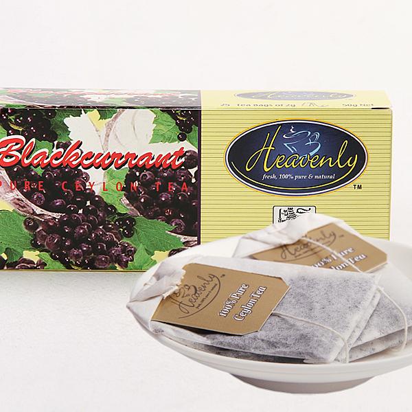 哈文迪 黑加仑味红茶叶红茶价格1250元/斤