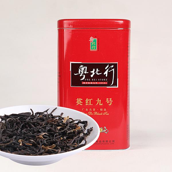 英红九号(清香型)红茶价格393元/斤