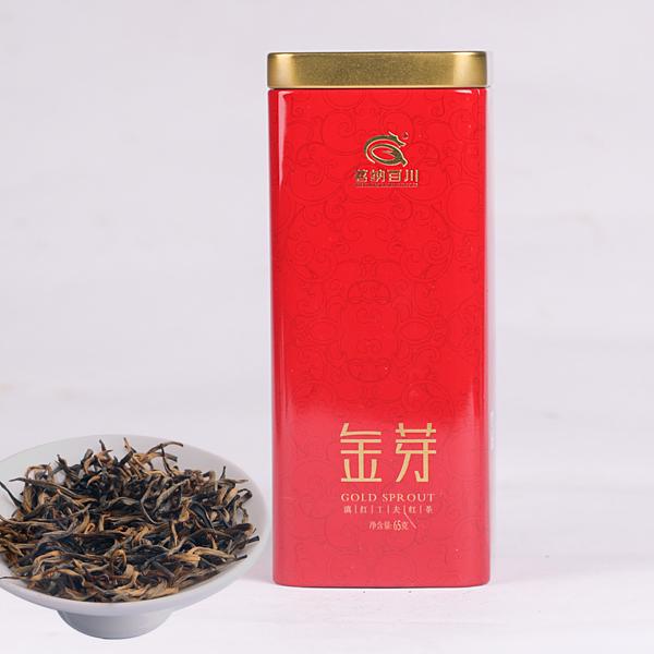 金芽滇红 特级(2015)红茶价格446元/斤