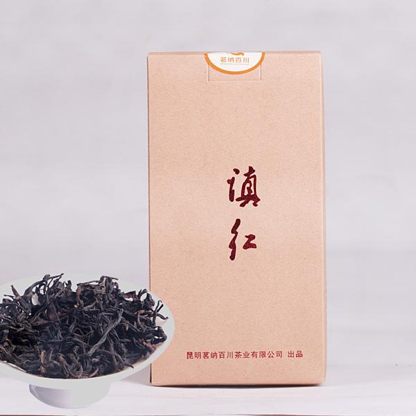 野生滇红 特级(2014)红茶价格240元/斤