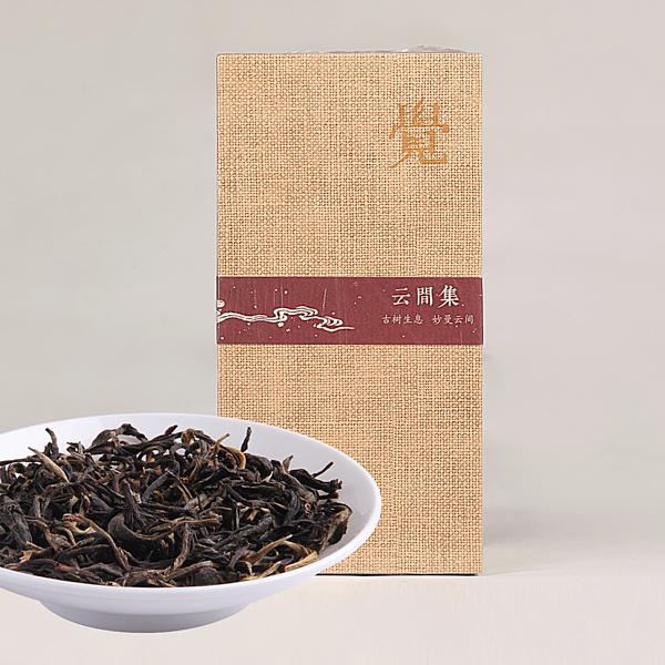 古树胭红茶秋茶 (2014)红茶价格2880元/斤