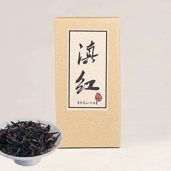 坡顶山红茶(2015)红茶价格400元/斤
