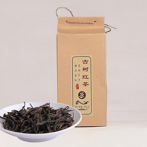 古树红茶(2015)红茶价格400元/斤