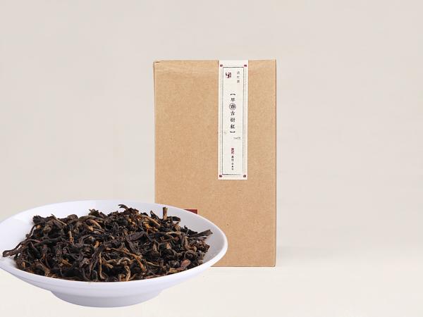 早春古树红茶(2015)红茶价格290元/斤