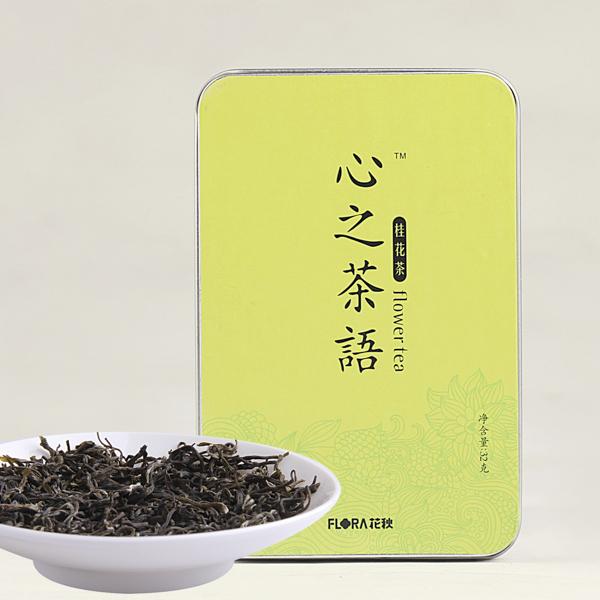桂花绿茶绿茶价格609元/斤