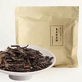 2012寿眉白茶饼