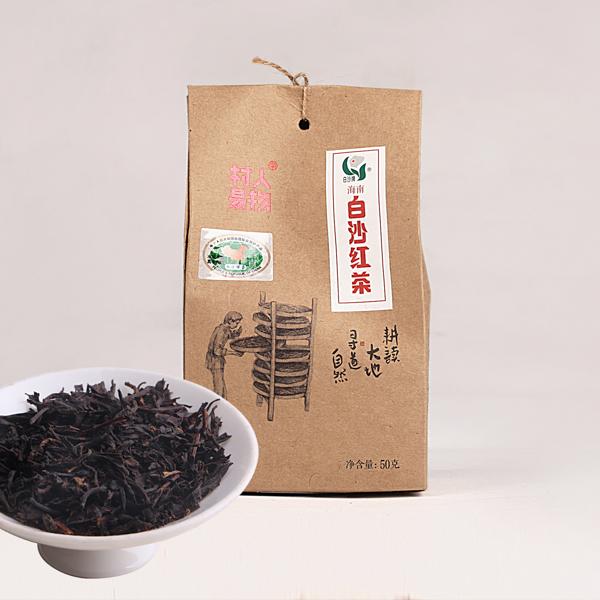 白沙红红茶价格1100元/斤