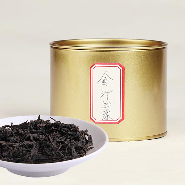 正山小种 金枝玉叶红茶价格1600元/斤