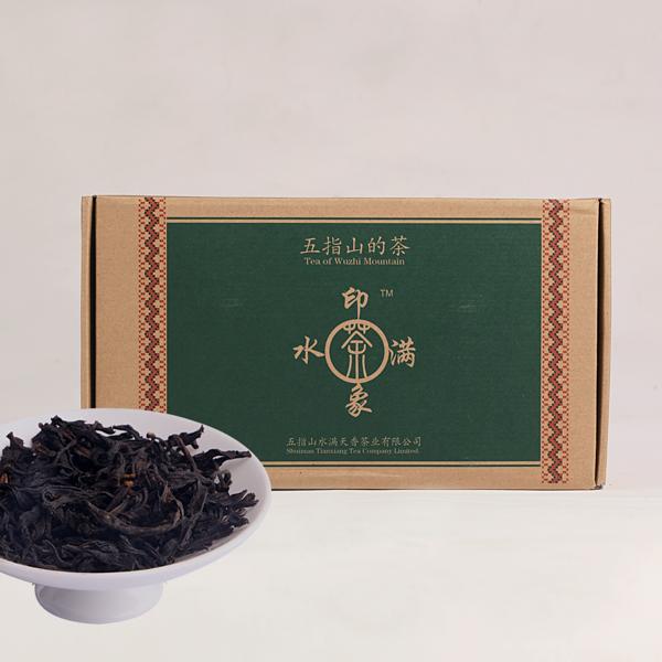 浓香水满大叶黎红红茶价格800元/斤