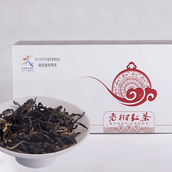 老树红茶红茶价格750元/斤