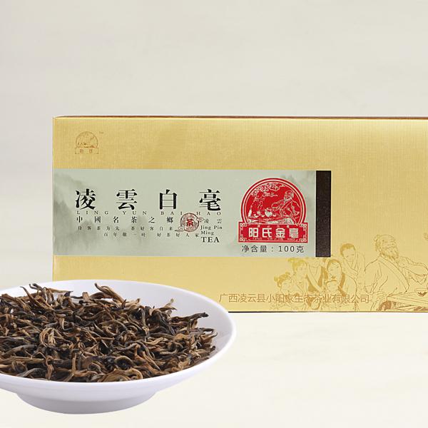 特级金毫红茶价格440元/斤