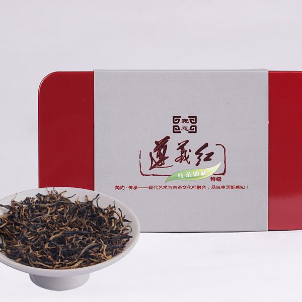 遵义红红茶价格489元/斤