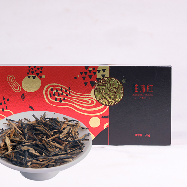 雅咪红(2015)红茶价格772元/斤