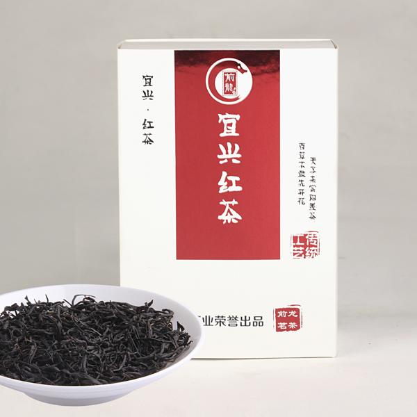 宜兴红茶红茶价格800元/斤